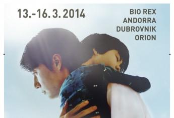 Helsinki Cine Aasia 2014 juliste